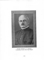 Picture of Maj Gen C C Ballou_1