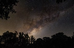 Milky views (jconstable16) Tags: longexposure canonphotography canont5 canonphotos canon space naturephotography nature galactic galaxy starscenery starscape stars astrophotography astro pa pennsylvania photographer photography nightscape nightscenery nightphotography nightsky night milkyway