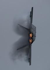 F-22A 1st Fighter Wing (mmax2b) Tags: riat 2016 raf fairford f22a us air combat command sigma 150600 sport nikon d810 aircraft aviation