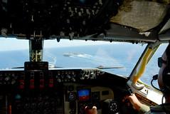 160726-F-EW270-183 (U.S. Department of Defense Current Photos) Tags: 465thairrefuelingsquadron 507thairrefuelingwing joint kc135stratotanker usaf usn ussjohncstenniscvn74 pacificocean us