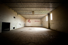701_5792 (M Falkner) Tags: school institution high middle halton speyside bishop reding york university abandoned royal oak newspeysideschool ue urbes urban exploring mold asbestos exploration