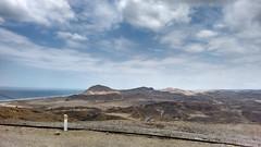 Views from Panamerican Highway, near El Alto, Talara, Piura, Peru (blueskylimit) Tags: elalto talara piura peru