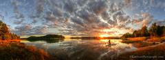 North Bar Lake ... 'photographer's sunset (Ken Scott) Tags: leelanau michigan usa 2016 august summer 45thparallel hdr kenscott kenscottphotography kenscottphotographycom freshwater greatlakes lakemichigan sbdnl sleepingbeardunenationallakeshore voted mostbeautifulplaceinamerica