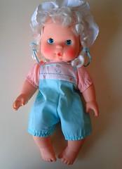 strawberry shortcake apricot baby doll 2 (cristiancitochile) Tags: strawberry shortcake apricot baby doll