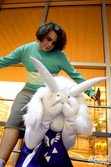 Undertale 13 (MDA Cosplay Photography) Tags: undertale game videogame cosplay costume photoshoot otakuthon 2016 montreal quebec canada chara asriel