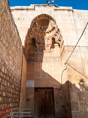 _A236127.jpg (Syria Photo Guide) Tags: aleppo alepporegion city danieldemeter madrasa mosque ottoman syria syriaphotoguide alfardousmosque         aleppogovernorate sy