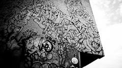 L1200855 (Bruno Meyer Photography) Tags: berlin berlintheplacetobe visitberlin streetart streetartphotography street art culture blackandwhite bw blackandwhitephotography leica leicaimages leicacamera leicadlux5 leicacamerafrance kreuzberg walk openeyes see travel iloveberlin