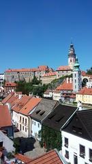 esk Krumlov, Czech Republic () Tags: eskkrumlov czech lg photographer frank g2 vacation unesco