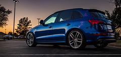 SQ5-5 (_HDMEDIA_) Tags: audi sq5 german suv euro supercharged v6 blue photography low stance