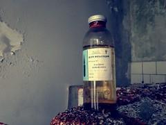 novacaine, procaine (h_9000) Tags: pripyat chernobyl czernobyl ukraine ukraina atomic disaster katastrofa jdrowa nuclear eletrownia atomowa power prypiat esi tower cooling plant ukrainki 16th floor urban september flats 2016 decay bloki abandoned buildings trees chemicals hal9000 reaktor rubble 1986 reactor hal9ooo blocks anniversary 30th glass drzewa hawkeye dirt soviet union sowieci lenin wladimir wodzimierz vladimir zsrr ussr