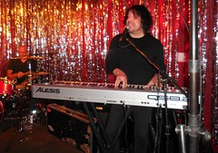 The Popoffs - Oct 14, 2016 (Jeffxx) Tags: live music band 2016 cliffhangers lynnwood popoffs rock cover cliffhanger keyboard