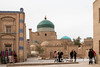 Khiva east gate area (10b travelling) Tags: 10btravelling 2015 asia asien carstentenbrink centralasia iptcbasic ichankala ichonqala khiva silkroad sovietunion ussr uzbek uzbekistan xiva tenbrink thestans