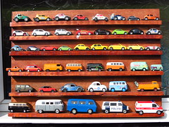 VW VOLKSWAGEN PART 3 (RON1EEY) Tags: vwvolks vw volkswagen matchbox husky corgi cararama dinky hotwheels realtoy kentoys welly majorette hongwell