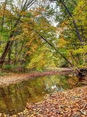 Pricketts Creek HDR (7) (photography_isn't_terrorism) Tags: autumn fall reflection prickettscreek westvirginia wv fairmont