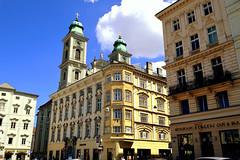 Linz (Austria) (jens_helmecke) Tags: linz stadt city donau sterreich austria nikon jens helmecke
