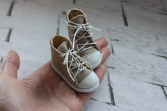 (by Hand Dreams) Tags: sewing hand made shoes