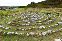 Stone Maze, St. Martin's (Kevin James Bezant) Tags: islesofscilly ios stmartins stonemaze maze