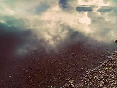 10-23-Steve (ashurst_stephen) Tags: reflection water clouds scotland atmospheric moody