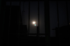 Moonlit Night (Matiur Rahman Minar) Tags: moon moonlit night just another full dhaka bangladesh urban minar09 minar mohammadpur hmm
