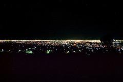 Adelaide at night (Stefan Ulrich Fischer) Tags: 35mm australia oz downunder analogue scanned slide olympusmju2 kodakektachrome southaustralia adelaide night cityscape outdoor t