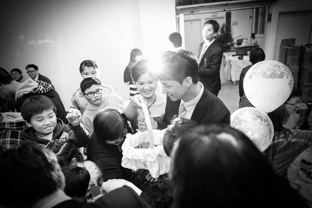 嘉呈&敏媛Wedding-61