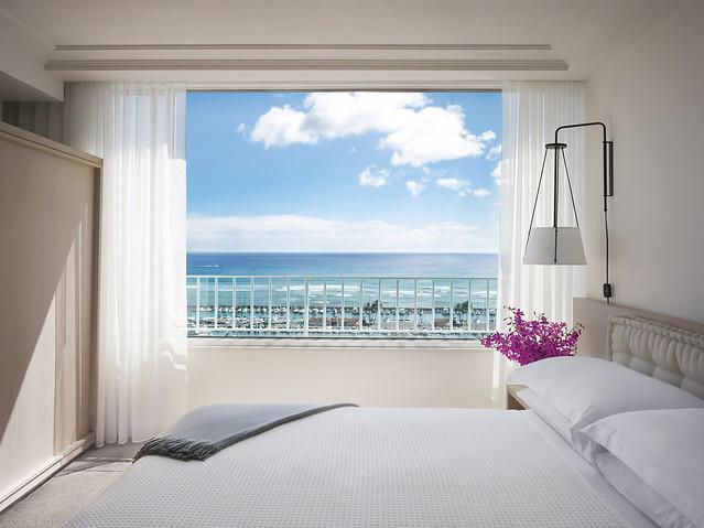 海外ホテル特集:リゾートフィーが必要ないホノルルホテル