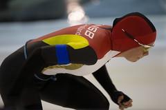 A37W3692 (rieshug 1) Tags: ladies deventer dames schaatsen speedskating 3000m 1000m 500m 1500m descheg hollandcup1 eissnelllauf landelijkeselectiewedstrijd selectienkafstanden gewestoverijssel