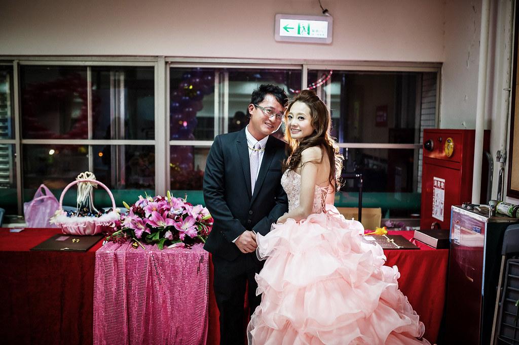 明政&安琳Wedding-328