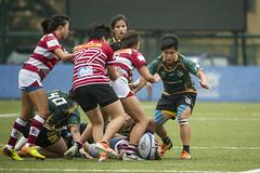 Hong Kong Rugby Domestic League 2014-15 (By Panda Man) Tags: cup hongkong football team asia university play rugby stadium soccer pitch players kingspark league skm tpd 2014 skp kln hv8 hkfc womensleague hkrfu w10s taipodragons abacuskowloon wprem tswpandas