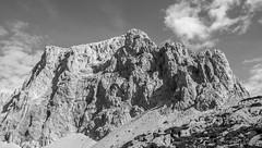 Picos de Europa (Cursomán) Tags: bw blancoynegro landscape blackwhite paisaje cantabria 2014 picosdeeuropa canon60d