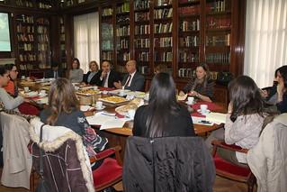 20141218 Seminario ANIS-FIAB El azúcar a debate