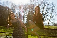 2014-7 (Fuzzy-Photos) Tags: girls farm charm southern cowgirl