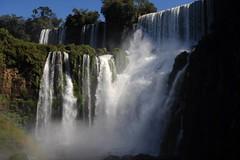 Iguazu (a casu ad casum) Tags: argentina cataratasdeliguaz nikond90 set0015