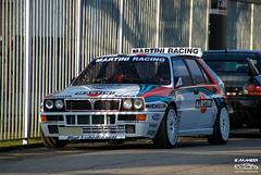 Lancia Delta HF Integrale (EmmeDiPhotography) Tags: rally martini delta racing lancia trackday monza hf integrale