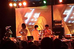 TENORI-ON 2006