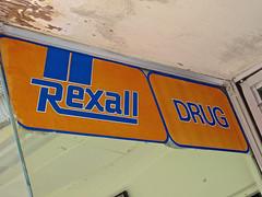 Wikle Rexall, Anniston, AL (Robby Virus) Tags: jesse alabama pharmacy drugs drugstore julius scruggs spearman anniston rexall wikle