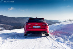 Audi-RS6-Avant-Cyprian (3) (CypoDesign) Tags: winter automotive audi avant rs6 cyprian