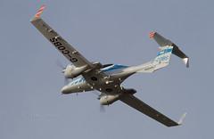 IMG_0603-G-COBS Cobham Flight Inspection (peter harris41) Tags: light aircraft aeroplane civil cobham da42 flightinspection diamondaviation gcobs cn42mn020