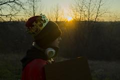 3699 (riccardo.fissore) Tags: sunset nature warm dj tramonto natura flare trailer videoclip musicvideo controluce magi wisemen epiphany calda caldo nicelight goodlight remagi doton