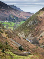 Photo of Sychnant Pass 1