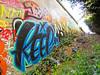 (gordon gekkoh) Tags: graffiti oakland und keep bro
