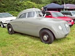 33 Audi (Auto Union) (Ugly Duckling) Prototype 1933 (robertknight16) Tags: germany 1930s advertisement audi a5 autounion shugborough uglyduckling jaray proptotype lu3956