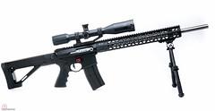 Aesir Flagship (Staufhammer) Tags: gun ar rifle ammunition billet ar15 firearm semiauto freefloat sonyalpha shilen a6000 sidecharging 65grendel sonya6000 sonyilce6000 staufhammer aesirtacticalarmory