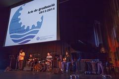 Promoció 2013/14. Músics Nicolau