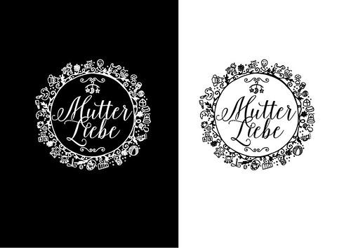 Mutter Liebe Logo