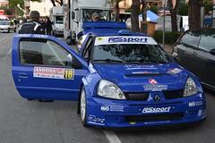 2 Ronde Val Merula (029) (Pier Romano) Tags: auto 2 parco race liguria rally val rallye corsa motori gara andora ronde 2015 assistenza merula