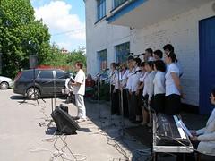 Церковь Дом архитектора №229