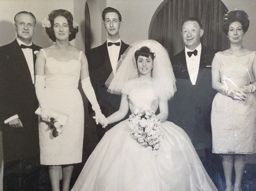 """10 - left to right, Morry & Lily Weinrabe, Barry, Ruth, Hymie & Helene • <a style=""""font-size:0.8em;"""" href=""""http://www.flickr.com/photos/95373130@N08/16421192442/"""" target=""""_blank"""">View on Flickr</a>"""