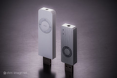 apple rollei ipod usb audio d3 xact audioengine... (Photo: shigzeo on Flickr)
