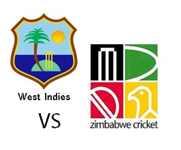 Live ICC Cricket Scores | Live Match Score : West Indies Vs Zimbabwe